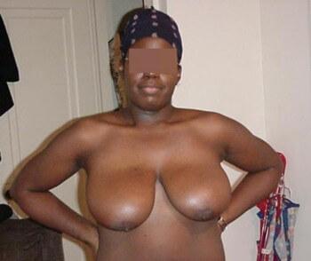 Je cherche un africain bien musclé à Paris pour une bonne fel
