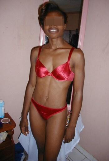 Femme noire à Reims qui aime la sodo