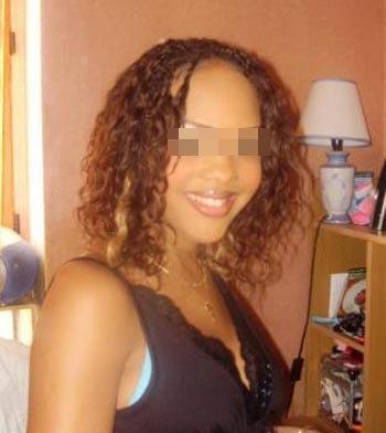 Jolie black à Sartrouville aimerait se faire un mec