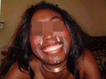 Africaine qui adore le sexe extrême