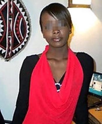 Un africain sexy tenté par une fellation complète ?