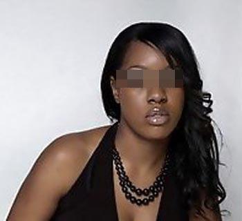Fille africaine sur Marseille pour une fellation gratuite